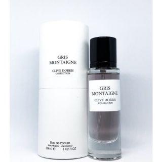 Clive Doris Gris Montaigne EDP 30ml Perfume