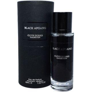 Clive Dorris Black Afgano EDP 30ml Unisex Perfume