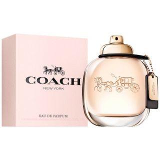 Coach Eau De Parfum 90ml For Women