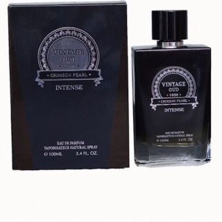 Crimson Pearl Vintage Oud Intense EDP 100ml Perfume