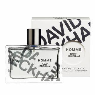 David Beckham Homme EDT 75ml Perfume For Men