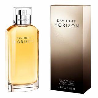 Davidoff Horizon EDT 125ml Perfume For Men