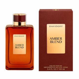 Davidoff Amber Blend EDP 100ml Perfume For Men