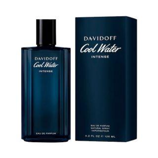 Davidoff Cool Water Intense EDP 125ml For Men