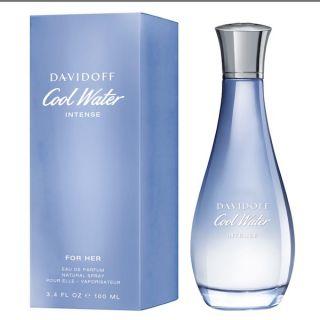 Davidoff Cool Water Intense EDP 100ml For Women
