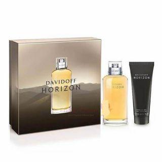 Davidoff Horizon EDT 125ml 2-Piece Gift Set For Men