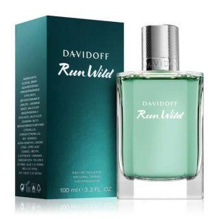 Davidoff Run Wild EDT 100ml Perfume For Men