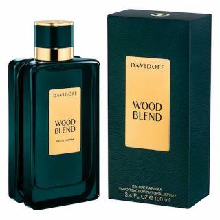 Davidoff Wood Blend EDP 100ml Unisex Perfume