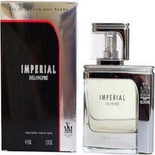 Delongpre Imperial EDT 75ml For Men