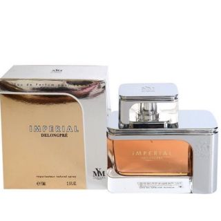 Delongpre Imperial EDP 75ml For Women