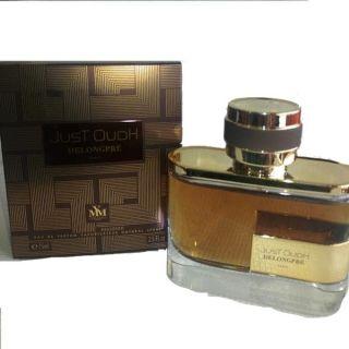 Delongpre Just Oudh EDP 75ml Perfume For Men