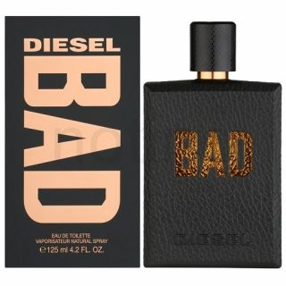 Diesel BAD EDT 125ml Perfume For Men