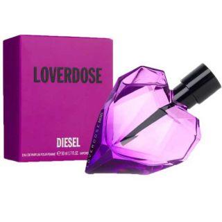 Diesel Loverdose EDP 50ml For Women