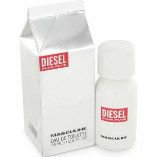 Diesel Plus Plus Masculine EDT 75ml Perfume For Men