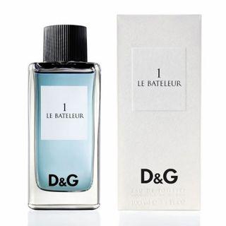Dolce and Gabbana Le Bateleur 1 EDT100ml Perfume For Men