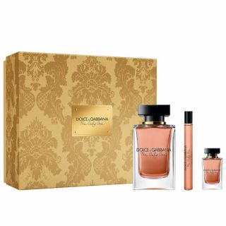 Dolce and Gabbana The Only One EDP 100 3-Piece Gift Set For Women