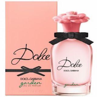 Dolce & Gabbana Dolce Garden EDP 75ml Perfume For Women