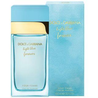 Dolce & Gabbana Light Blue Forever EDP 100ml For Women