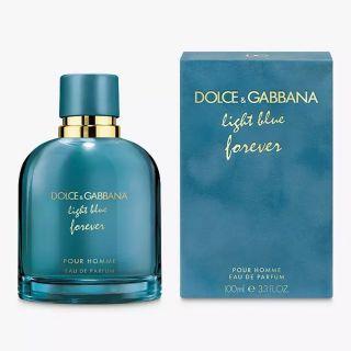 Dolce & Gabbana Light Blue Forever EDP 100ml For Men