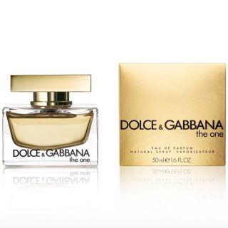 Dolce & Gabbana The One EDP 50ml For Women