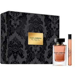 Dolce & Gabbana The Only One EDP 50ml 2-Piece Gift Set For Women