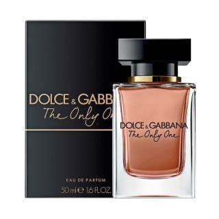 Dolce & Gabbana The Only One EDP 50ml For Women