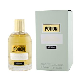 Dsquared2 Potion EDP 100ml Perfume For Women