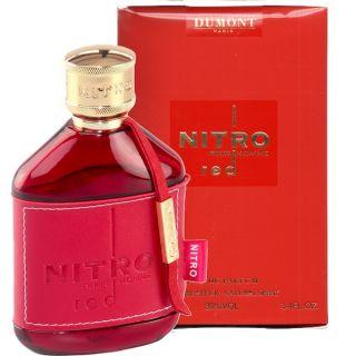 Dumont Nitro Red Pour Homme EDT 100ml Perfume