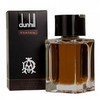 Dunhill Custom EDT 50ml Perfume For Men