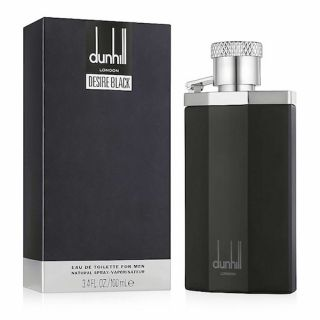 Dunhill London Desire Black EDT 100ml Perfume For Men