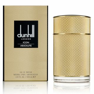Dunhill London Icon Absolute EDP 100ml Perfume For Men