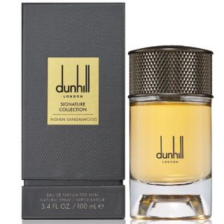 Dunhill London Indian Sandalwood EDP 100ml Perfume For Men