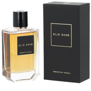 Elie Saab Essence No 8 Santal EDP 100ml Perfume