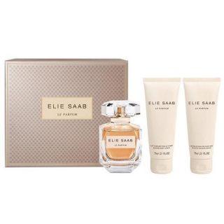 Elie Saab Le Parfum Intense 90ml EDP 3-Piece Gift Set For Women