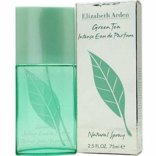 Elizabeth Arden. Green Tea INTENSE EDP 75ml Perfume For Women