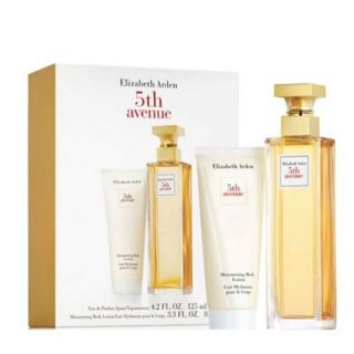 Elizabeth Arden 5th Avenue EDP 125ml Gift Set