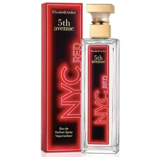 Elizabeth Arden 5Th Avenue NYC Red EDP 75ml For Women