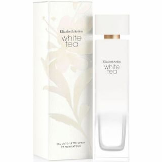 Elizabeth Arden White Tea  EDT  100ml  Perfume  For Women