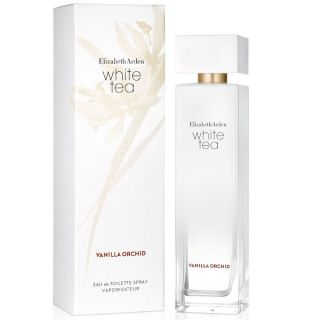 Elizabeth Arden White Tea Vanilla Orchid EDT 100ml Perfume For Women