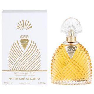 Emmanuel Ungaro Diva Pepite EDP 100ml Perfume For Women