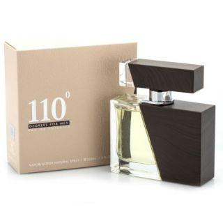 Emper 110 Degrees EDT 100ml Perfume For Men