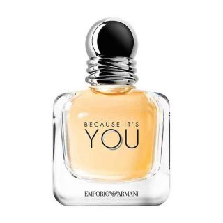 Emporio Armani Because It's You EDP 50ml For Women