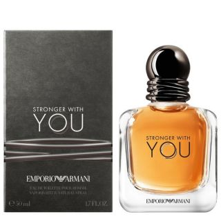 Emporio Armani Stronger With You EDT 50ml For Men