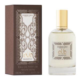 Enricogi Oud Magnifico EDP 100ml Unisex Perfume2