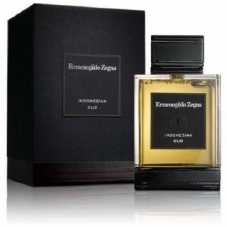 Ermenegildo Zegna Indonesian Oud EDT 125ml Perfume For Men
