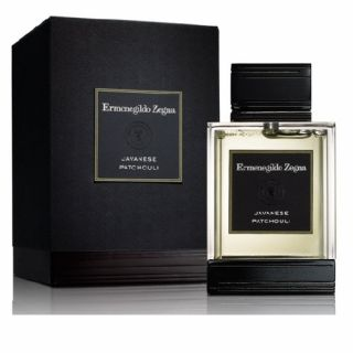 Ermenegildo Zegna Javanese Patchouli EDT 125ml For Men