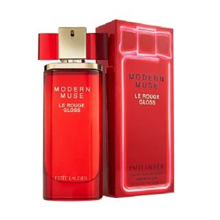 Estee Lauder Modern Muse Le Rouge Gloss EDP 100ml Perfume For Women