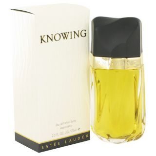 Estee Lauder Knowing EDP 75ml For Women