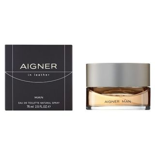 Etienne Aigner In Leather EDT 75ml Perfume For Men