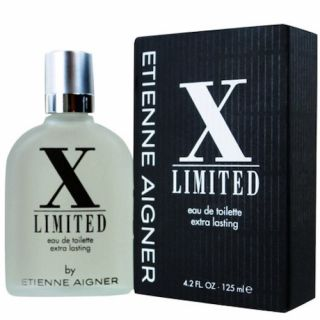 Etienne Aigner X Limited EDT 125ml Perfume For Men